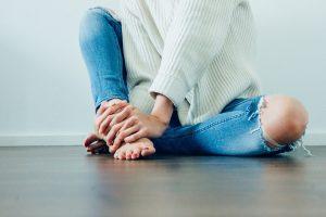 שמירה על בריאות הברכיים